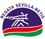 Imagotipo Regata Sevilla Betis